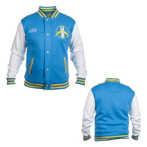 Limited Edition Los Angeles UCLA Event Fleece Jacket