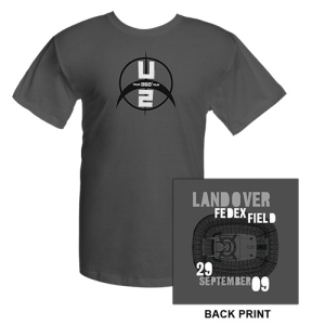 FedEx Field Landover T-Shirt