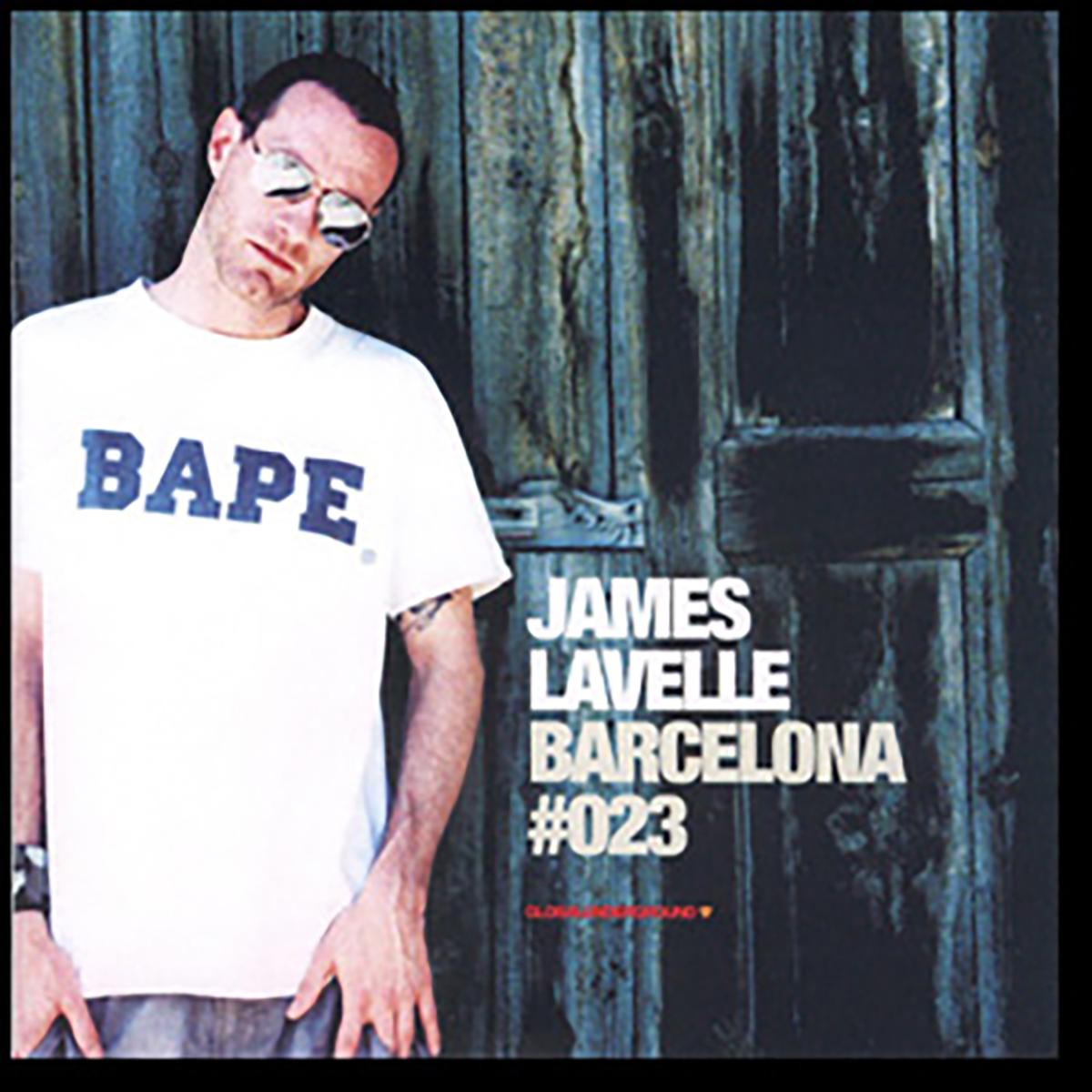 James Lavelle – Barcelona #023