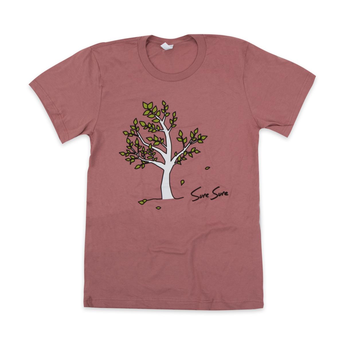 Fall Tour Tree Tee