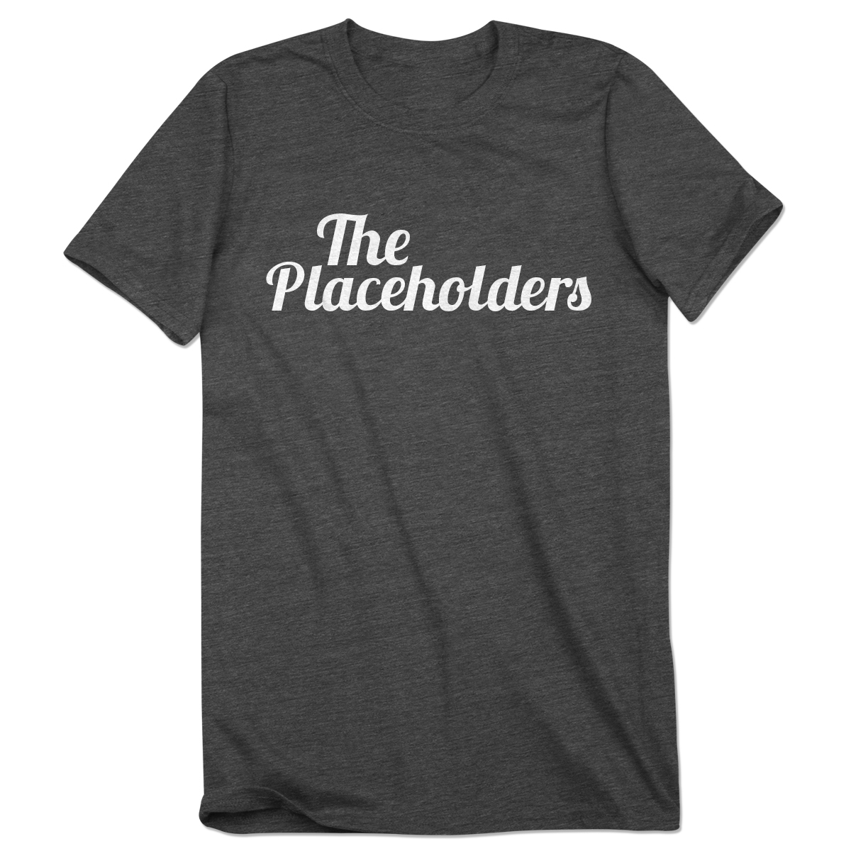 Placeholder Test Prod 3