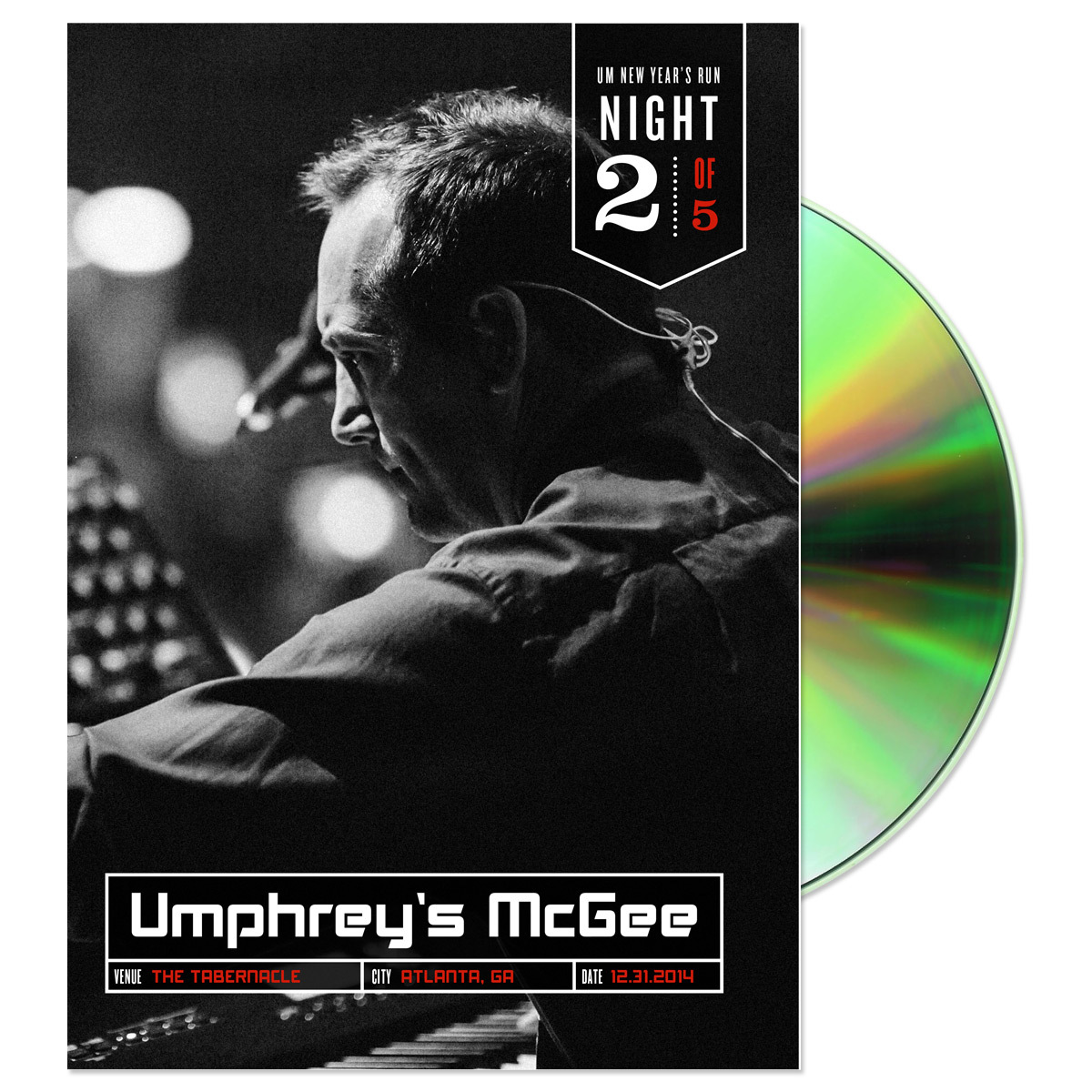 In The Kitchen Umphrey S Mcgee Tab