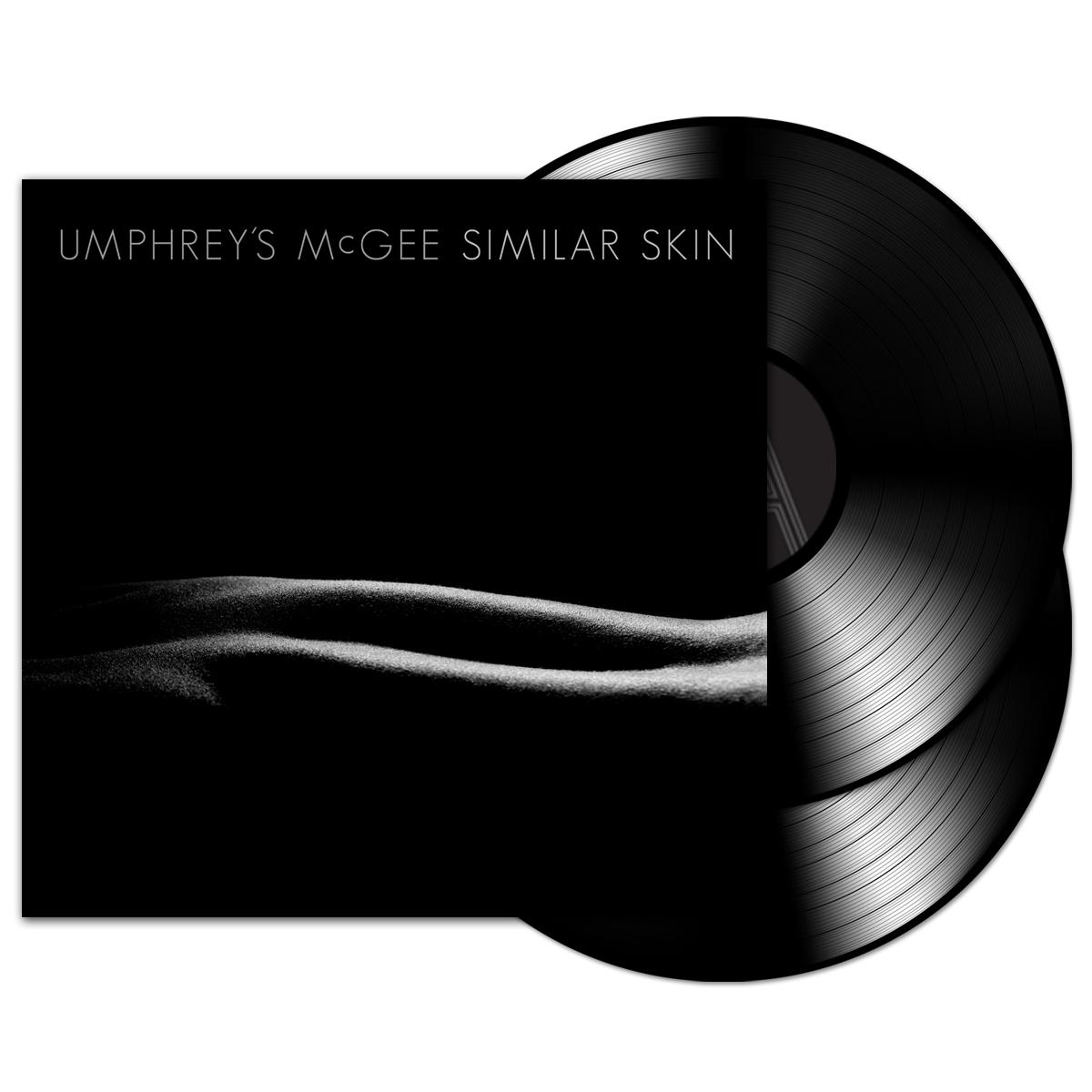 Similar Skin Double LP