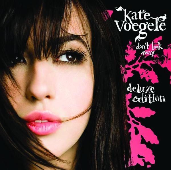 Kate Voegele - 'Don't Look Away' Digital Download