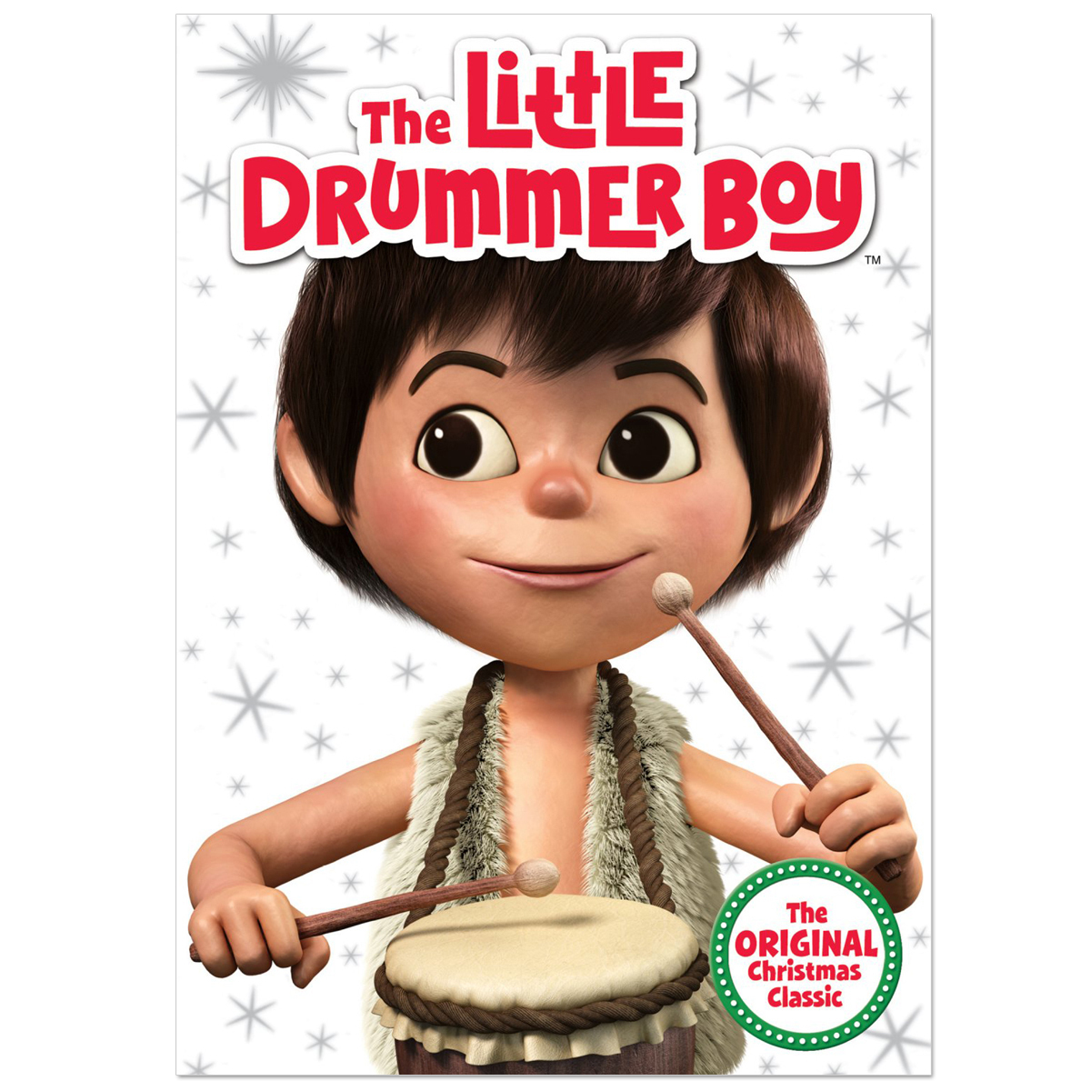 The Little Drummer Boy Christmas Movie Classic DVD | Shop ...