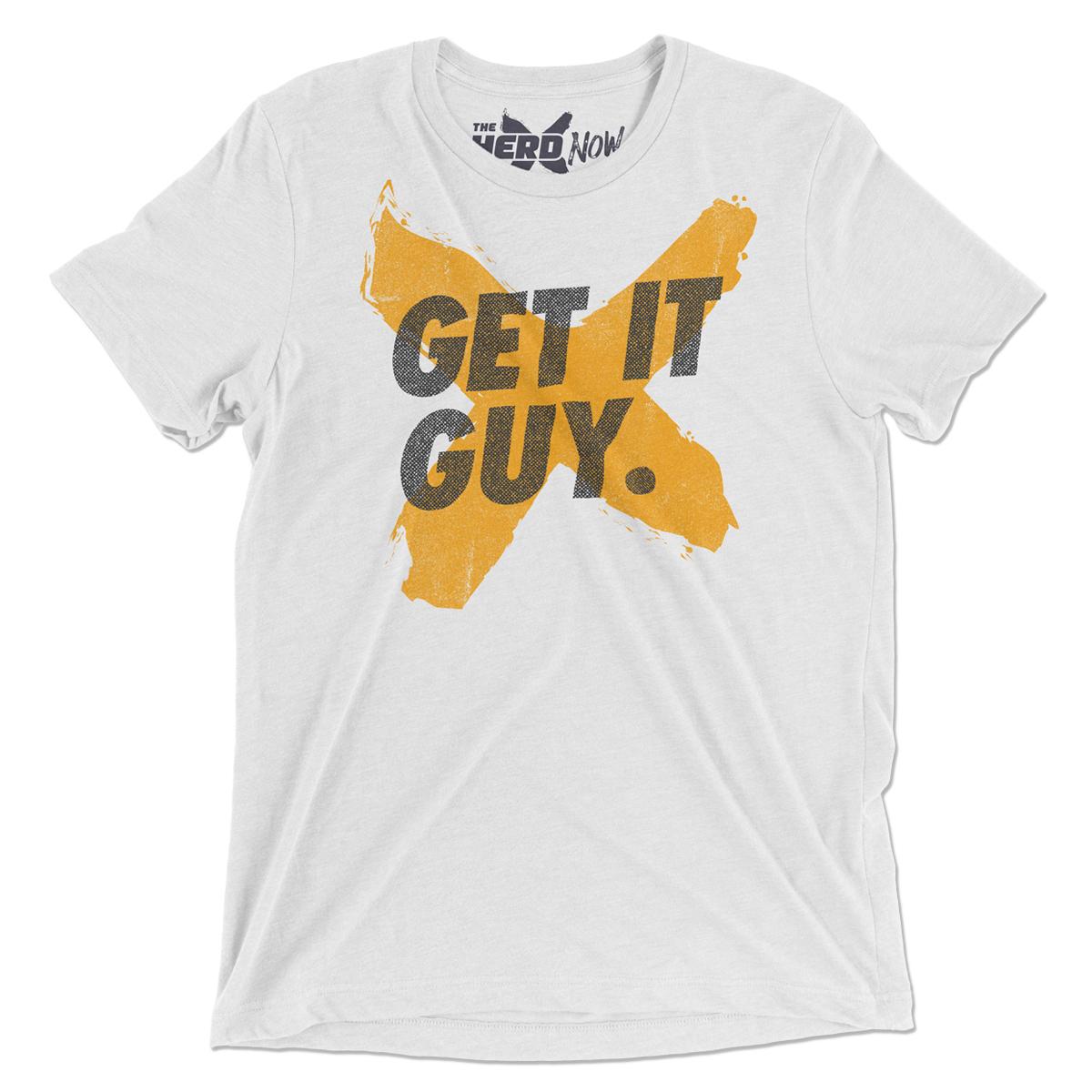Get It Guy T-Shirt