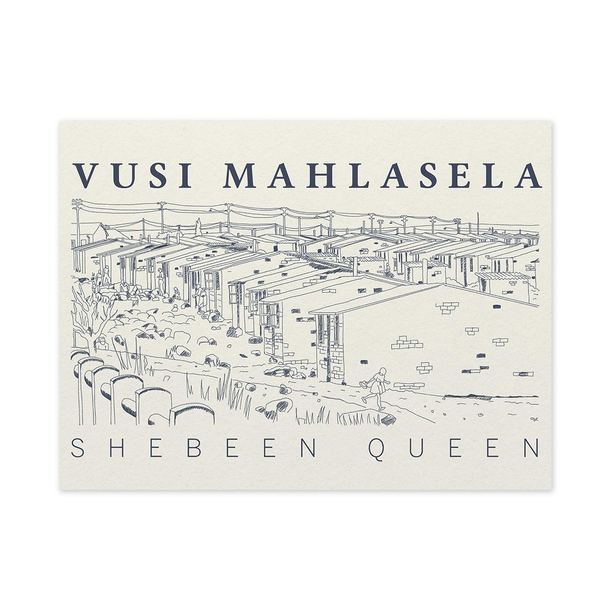 Shebeen Queen Poster