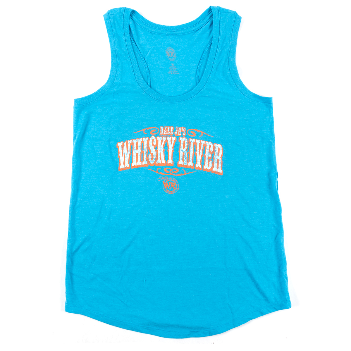 Whisky River Ladies WR Tank