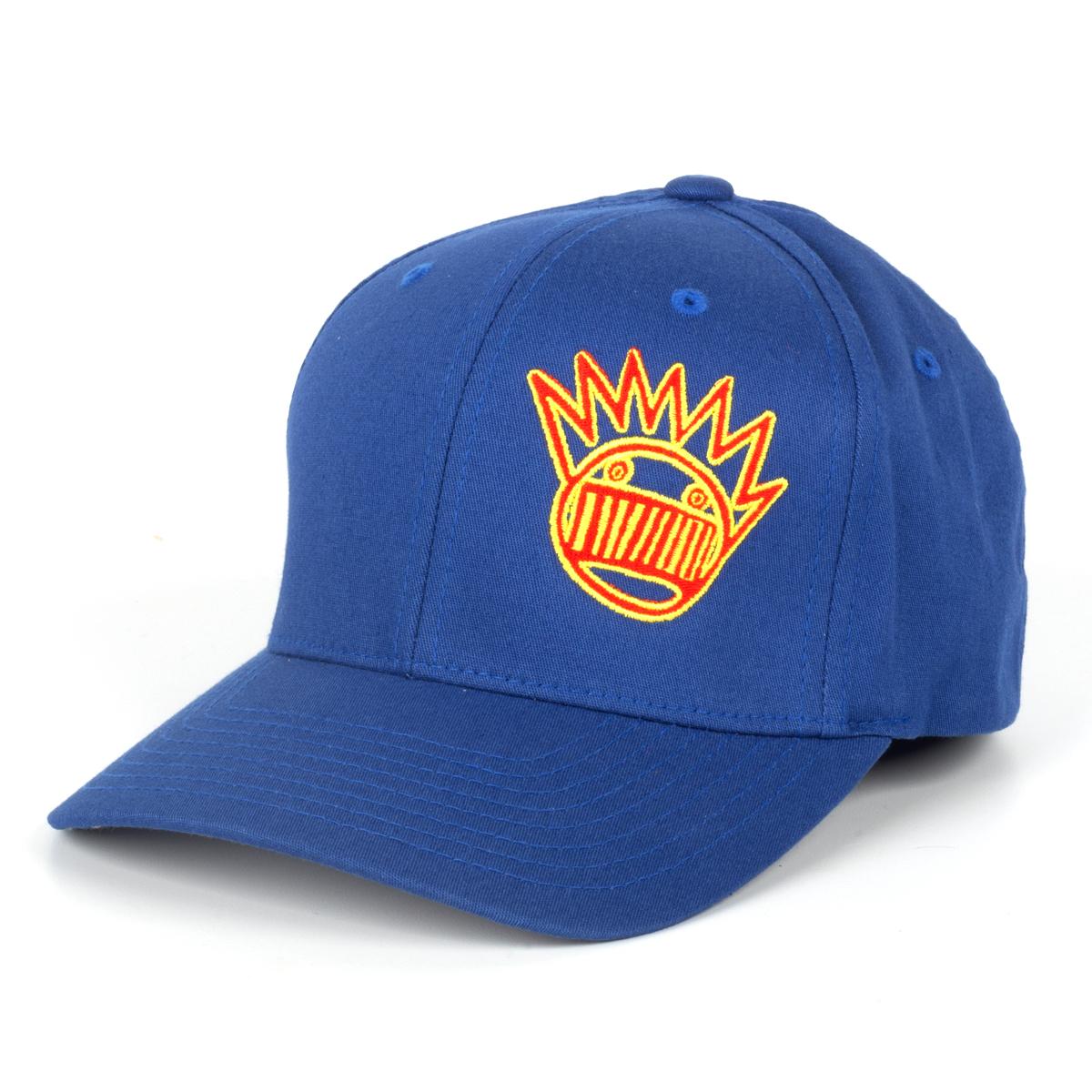 Boognish Blue Hat