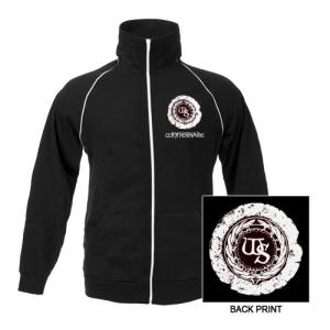 Whitesnake Track Jacket