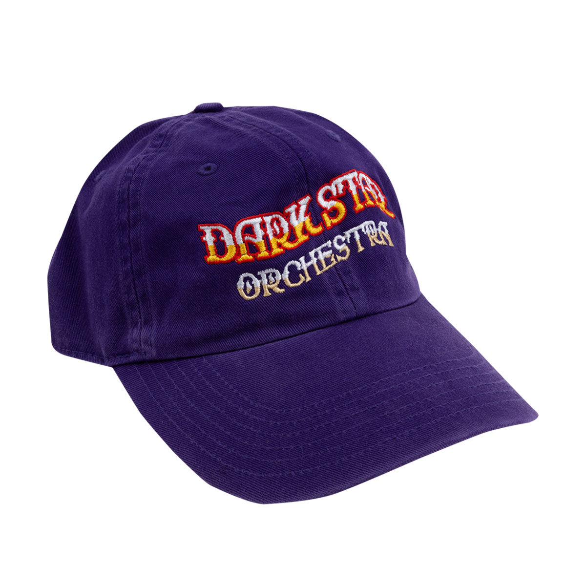 "DSO ""Script"" Dad Hat"
