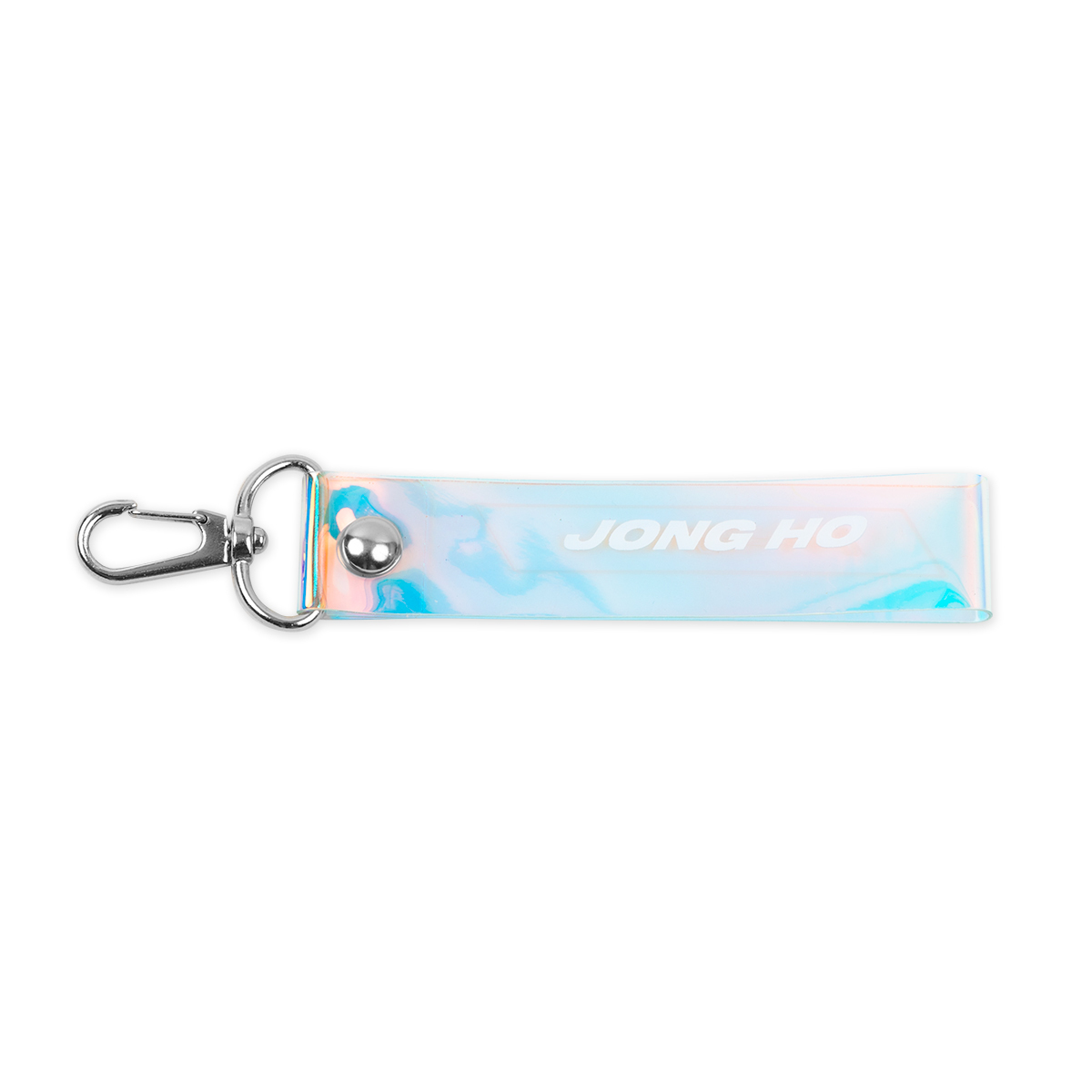 Keychain - Jong Ho