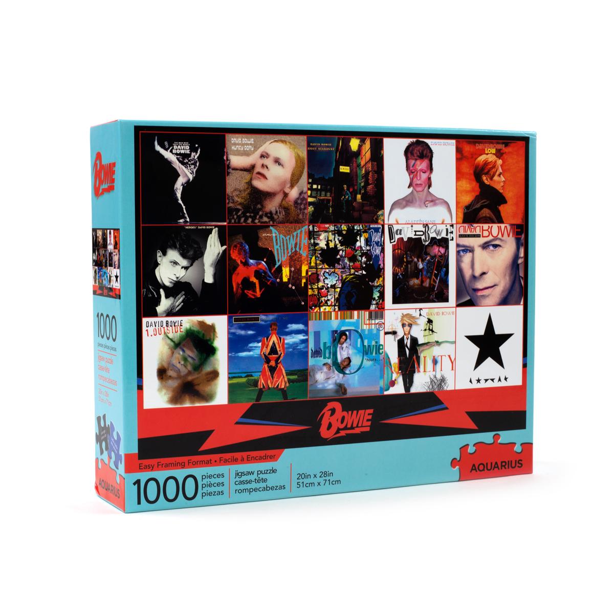 Album Art Jigsaw Puzzle