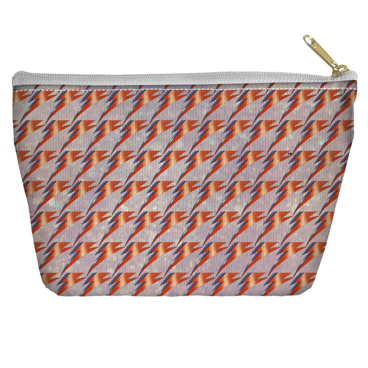 Ziggy Stardust Alternate Art  - Accessory Pouch