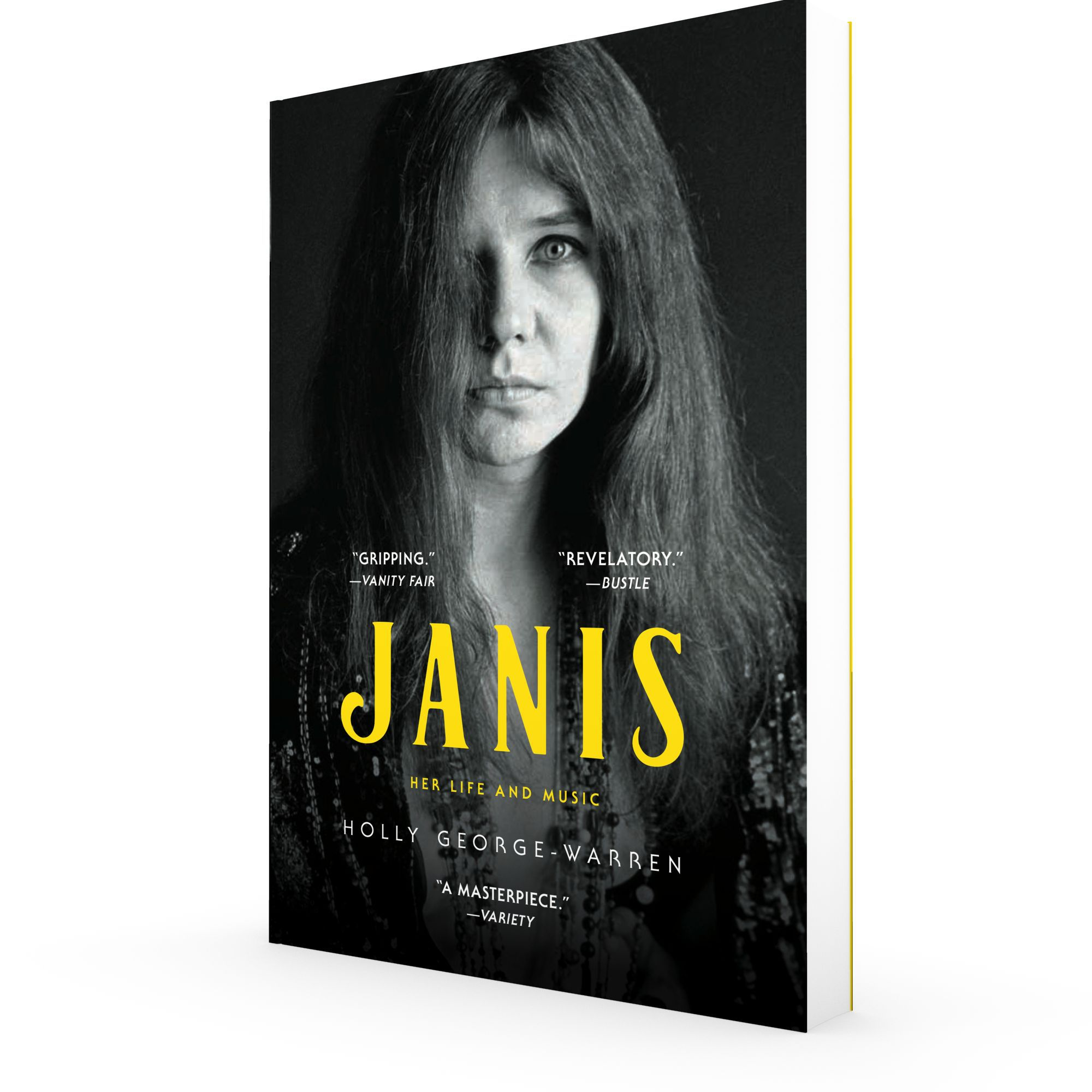 Janis - Her Life and Music Paperback