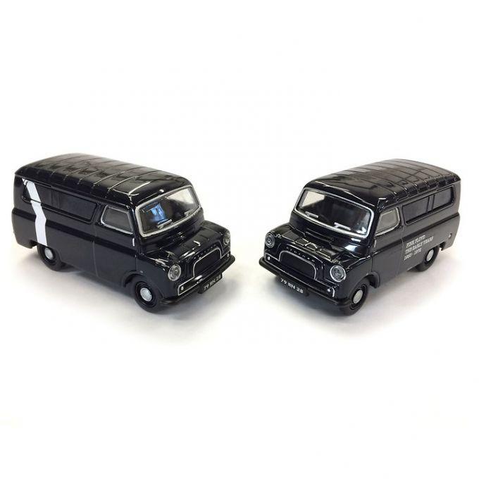 Pink Floyd The Early Years Model Van