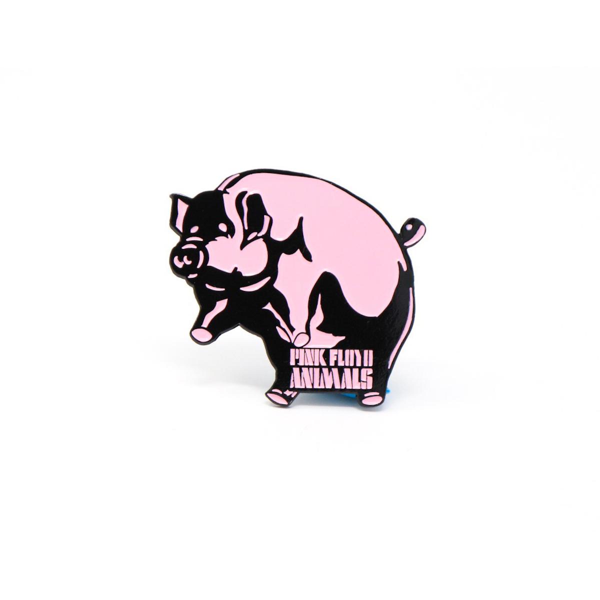Animals Pig Pin
