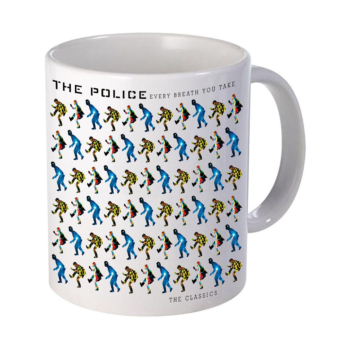 The Classics Mug
