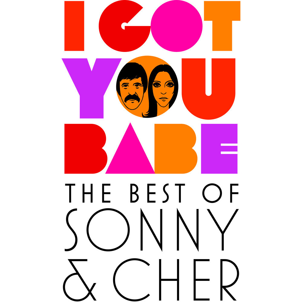 I Got You Babe: The Best of Sonny & Cher (5 Disc Box Set)