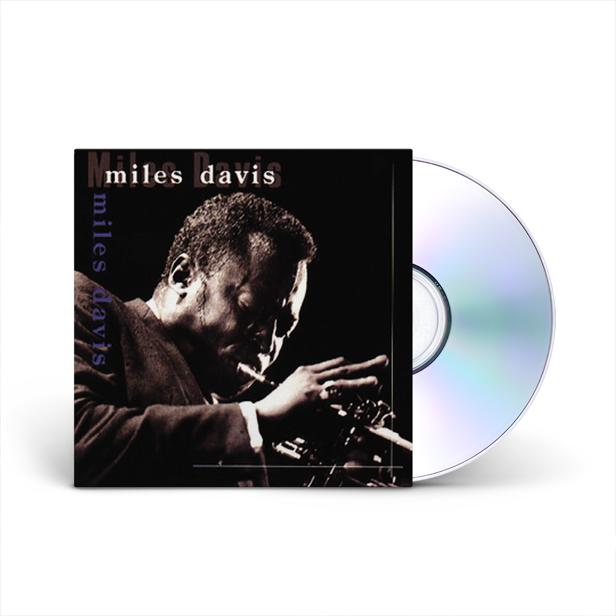 Miles Davis - Jazz Showcase CD