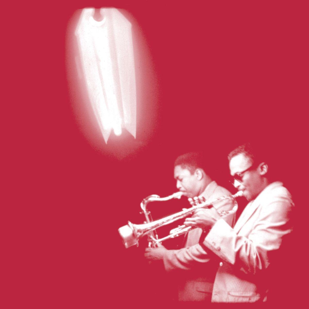 The Complete Miles Davis Featuring John Coltrane (6-disc) CD Set