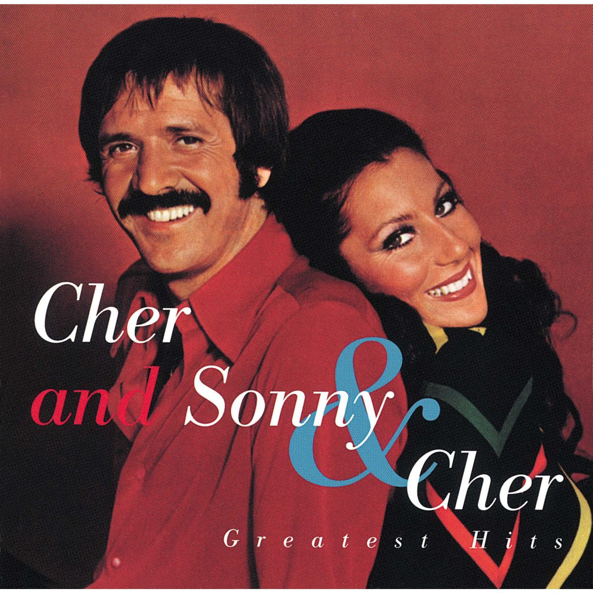 Sonny & Cher Greatest Hits