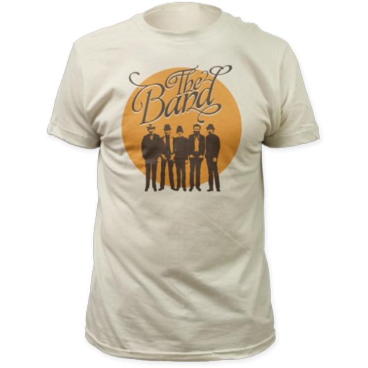 The Band Catskills T-shirt