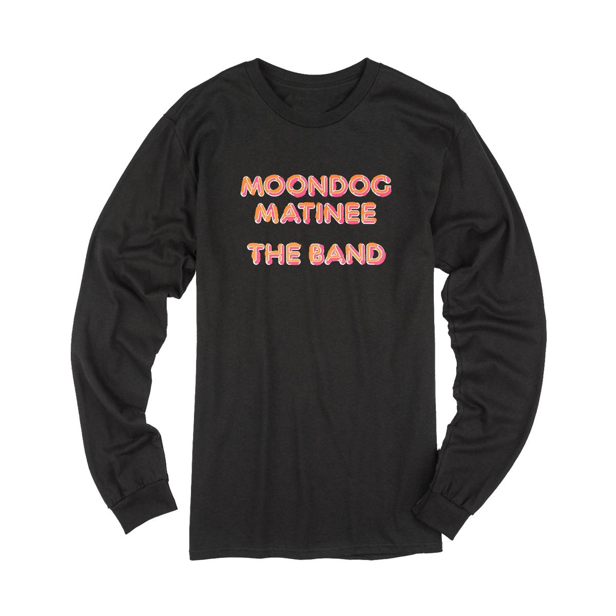 The Band Moondog Matinee Long Sleeve Tee