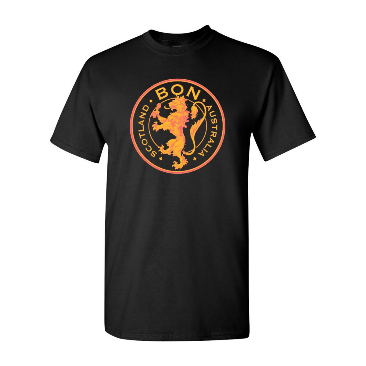 Crested Embers T-Shirt