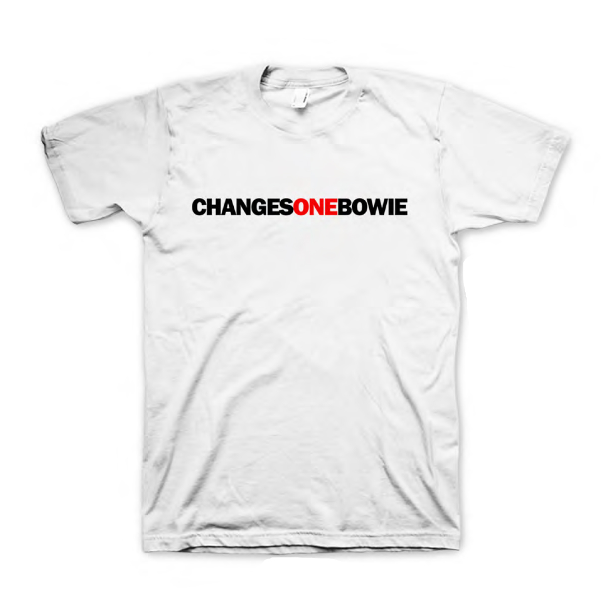 ChangesOneBowie T-Shirt