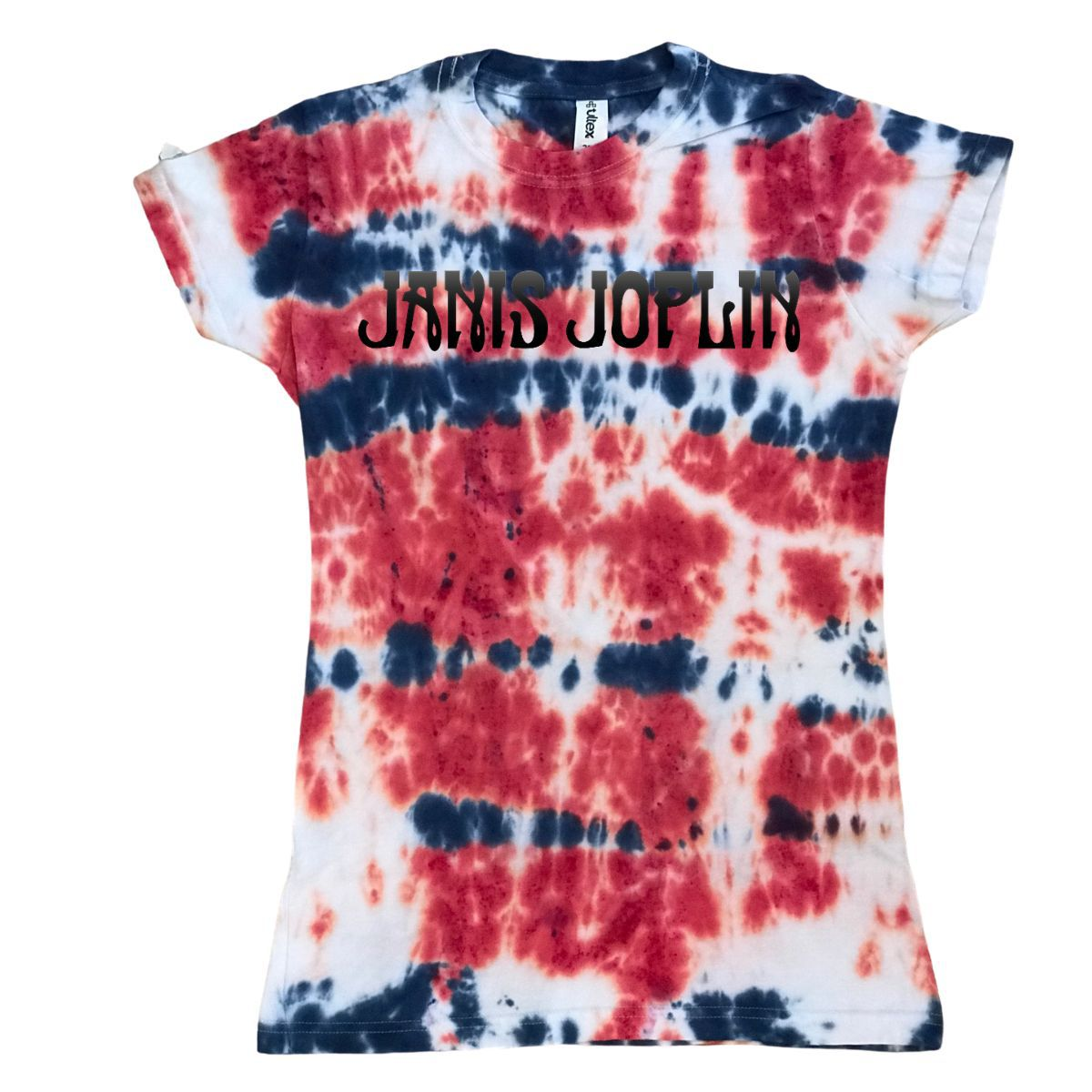Tie-Dye Logo Women's T-Shirt