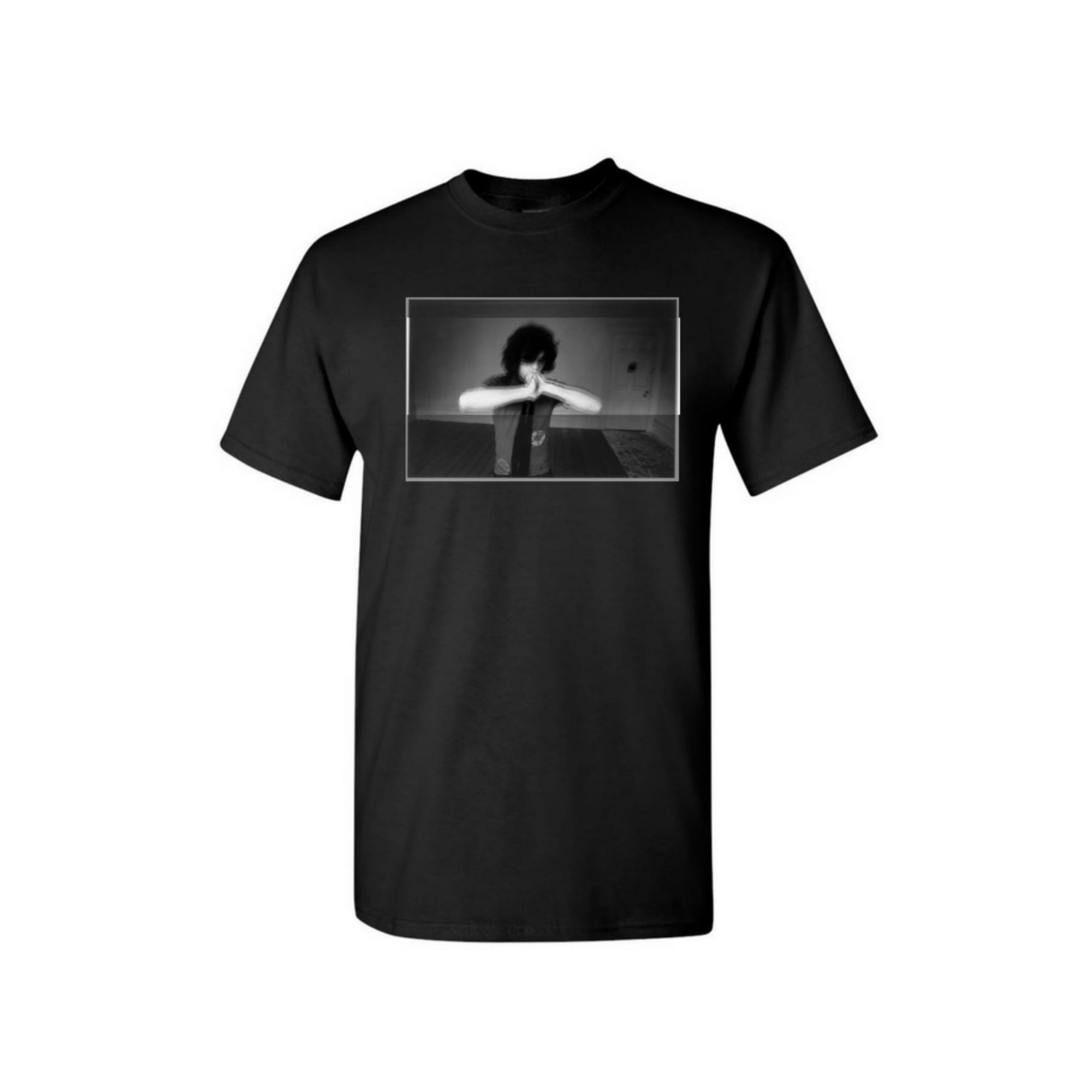 Center Strip T-Shirt