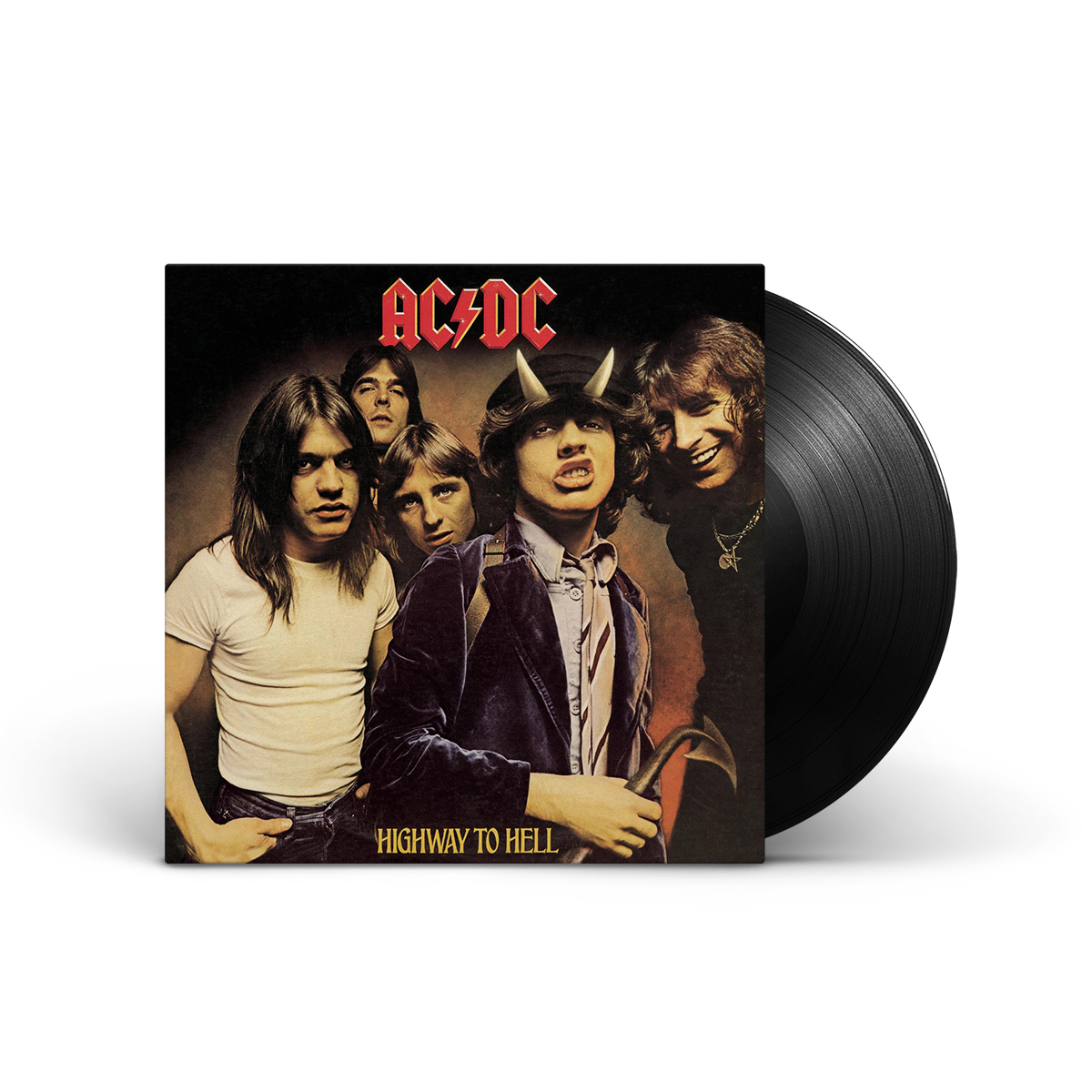 AC/DC Highway To Hell LP