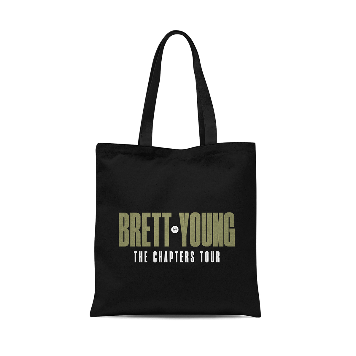 Chapters Tour Tote Bag
