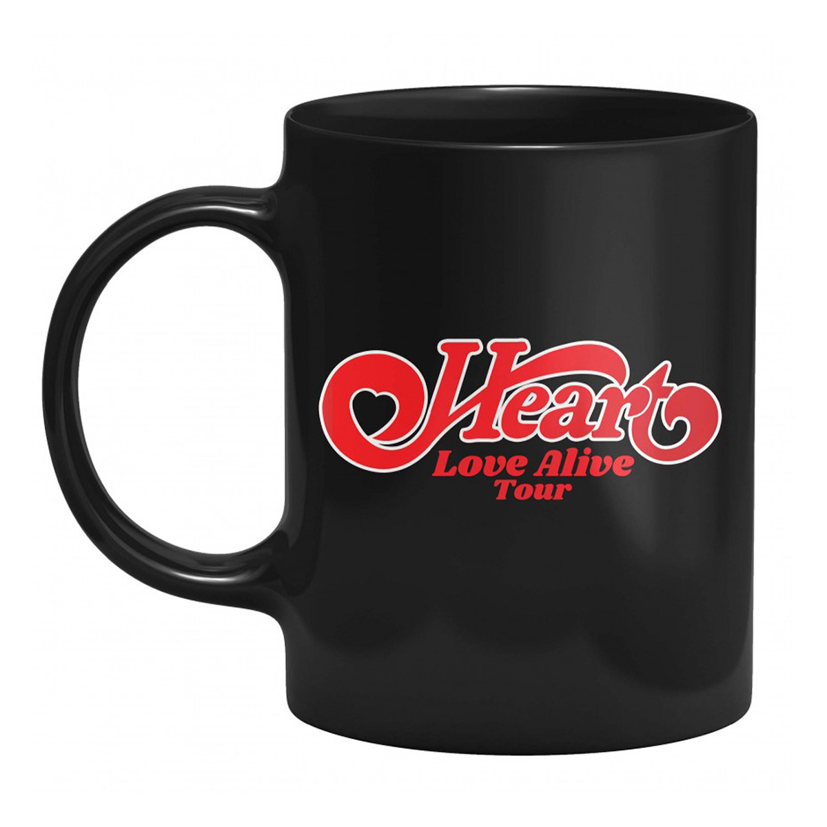 Love Alive Tour Mug