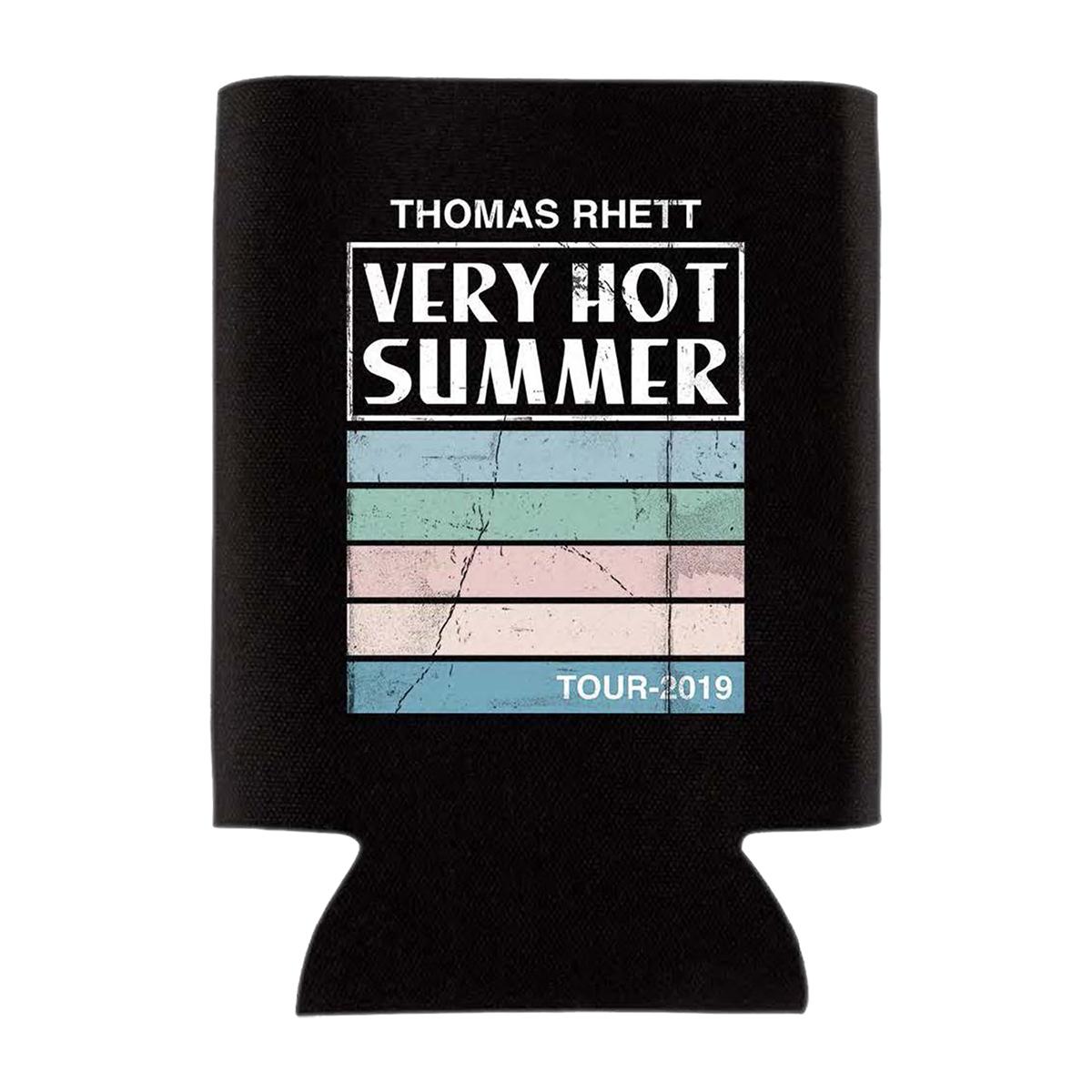 Very Hot Summer Can Hugger