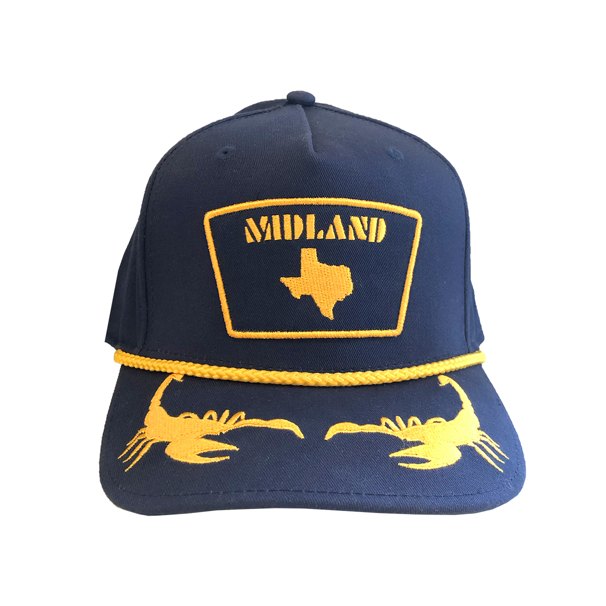 Scorpion Texas Hat