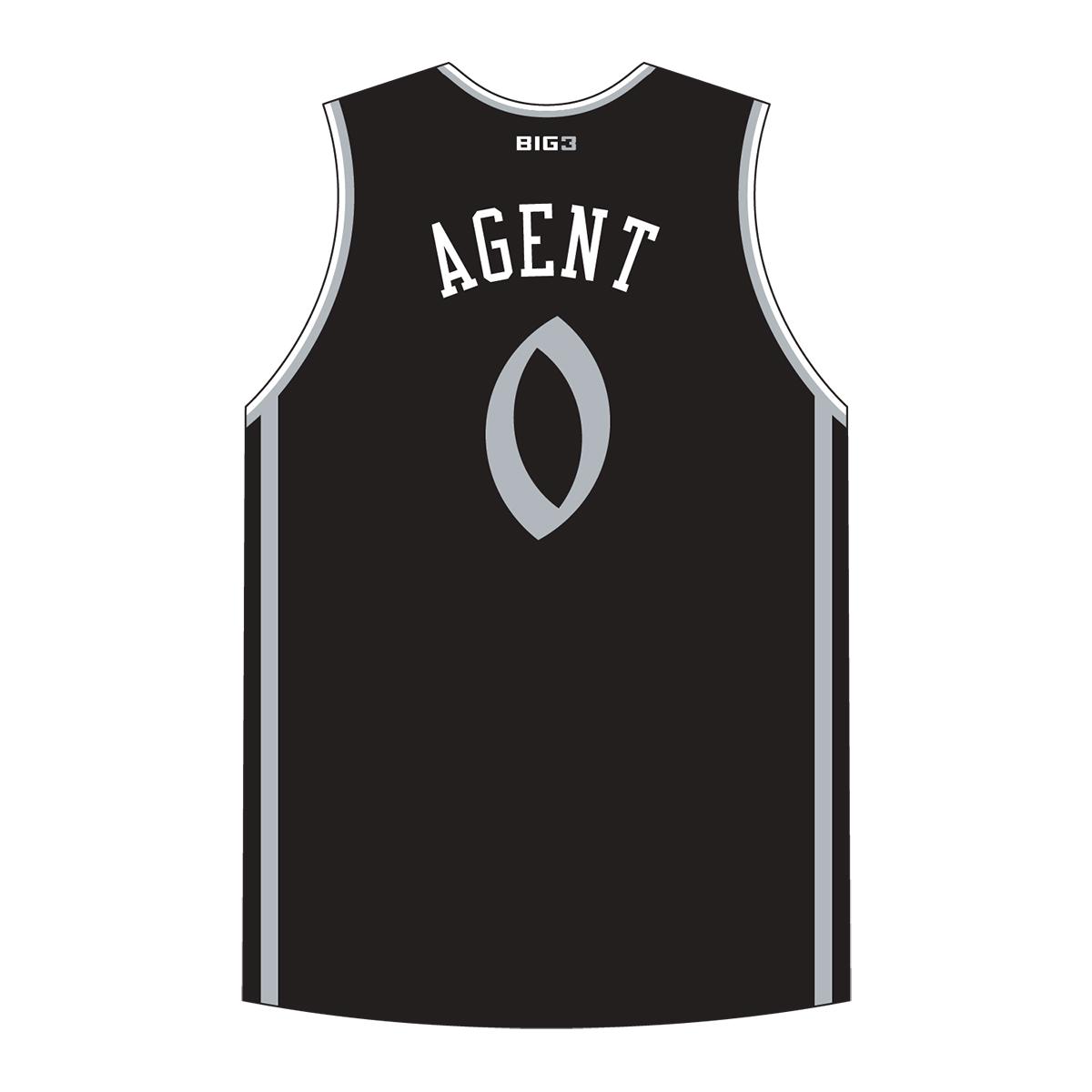 Agent Jersey