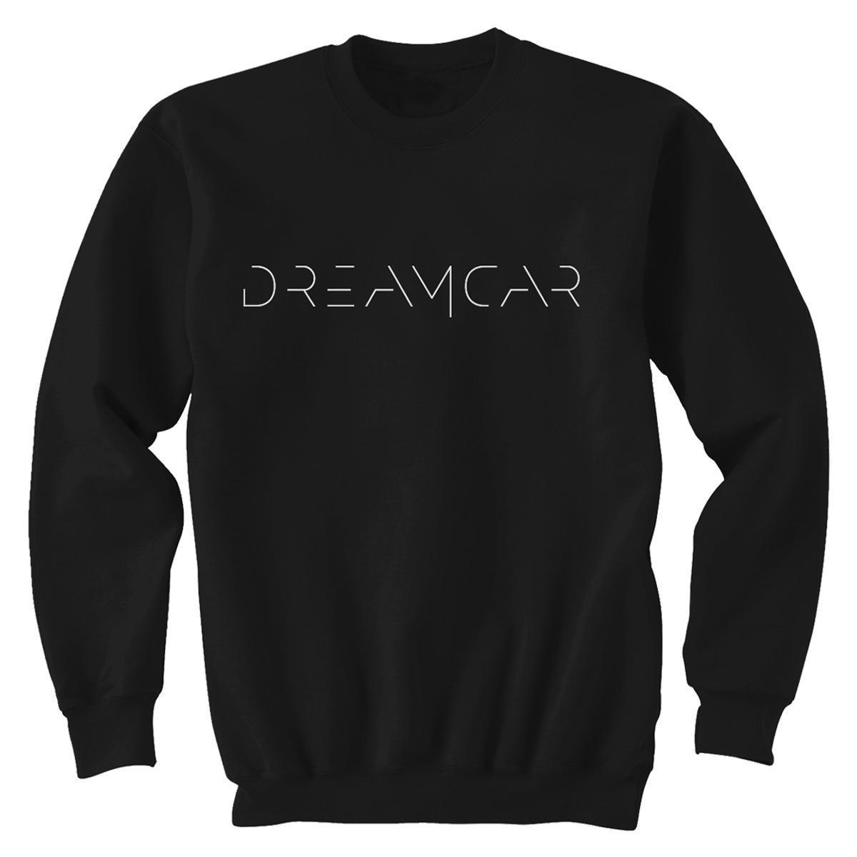 DREAMCAR Logo Crewneck
