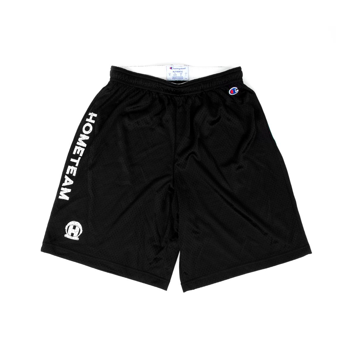 Spaceman Mesh Shorts