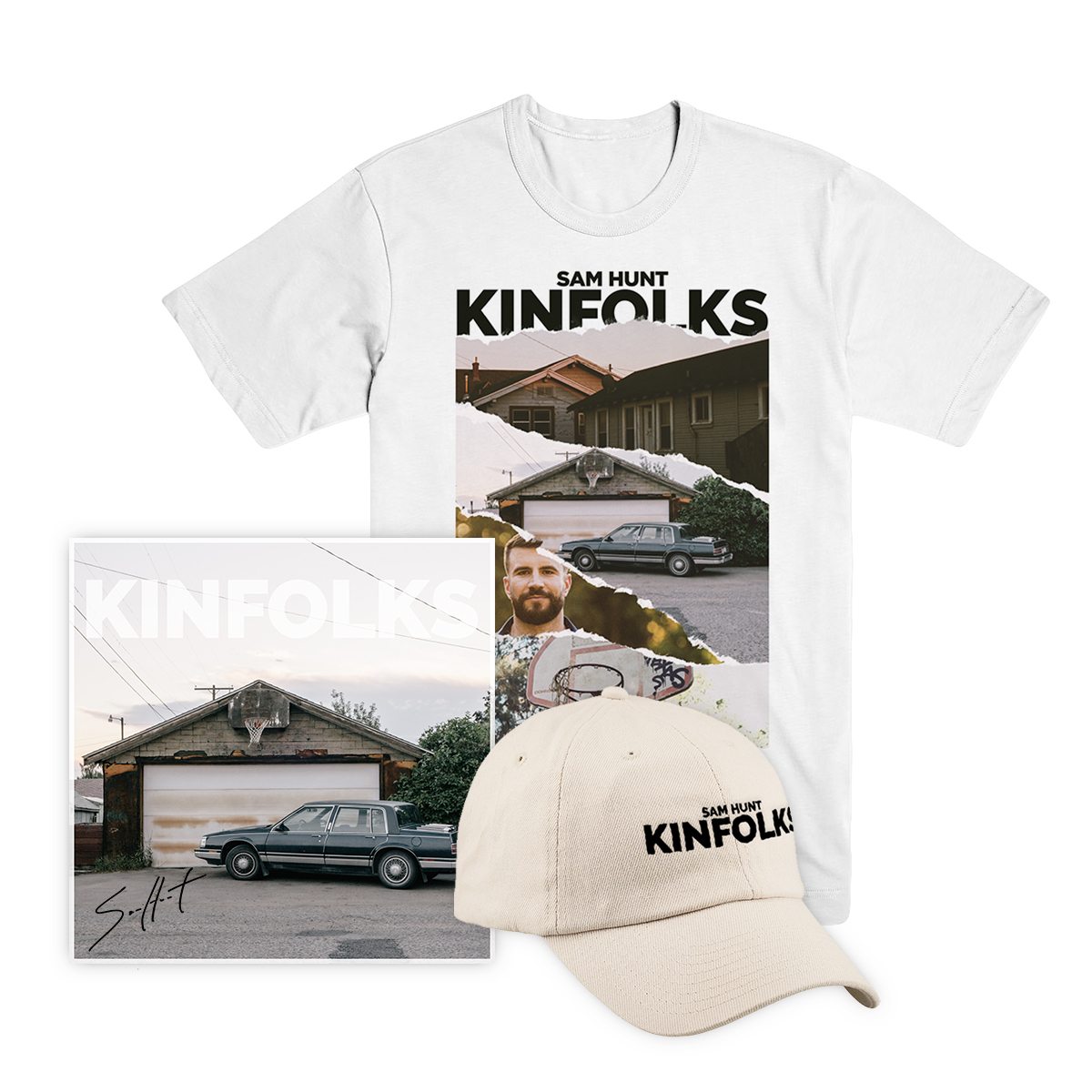 Kinfolk Signed Lithograph Bundle