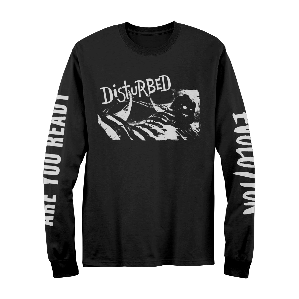 The Guy Evolution Long Sleeve – Web Exclusive