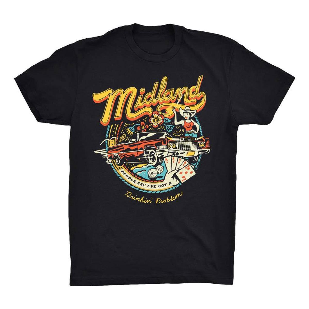 Drinkin' Problem T-Shirt
