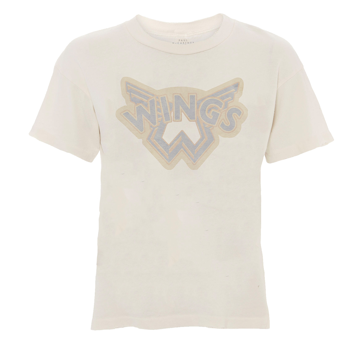 Wings Vintage T-Shirt