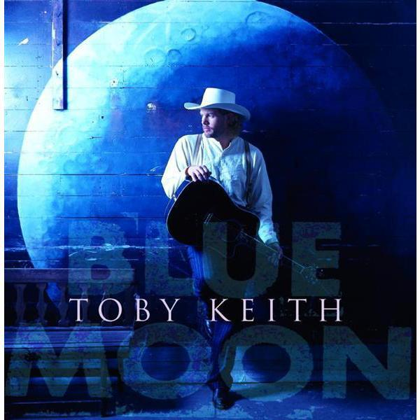 Toby Keith - Blue Moon - MP3 Download