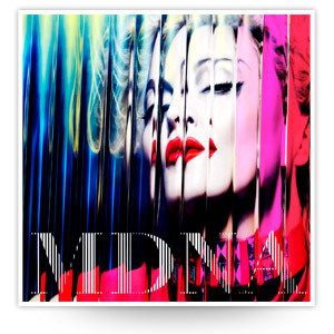 Madonna - MDNA (Deluxe) - MP3 Download