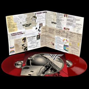 "Van Halen ""A Different Kind of Truth"": EXCLUSIVE Tour Collector's Edition (Vinyl)"