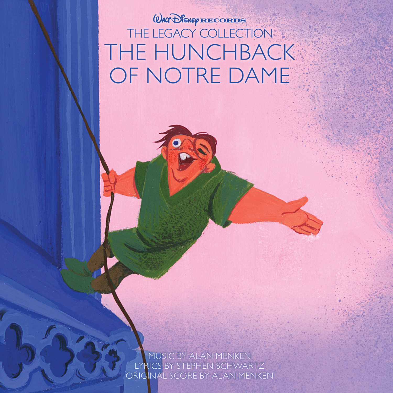 Legacy Collection: The Hunchback of Notre Dame