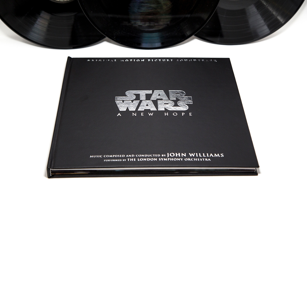 Star Wars: A New Hope 40th Anniversary Box Set
