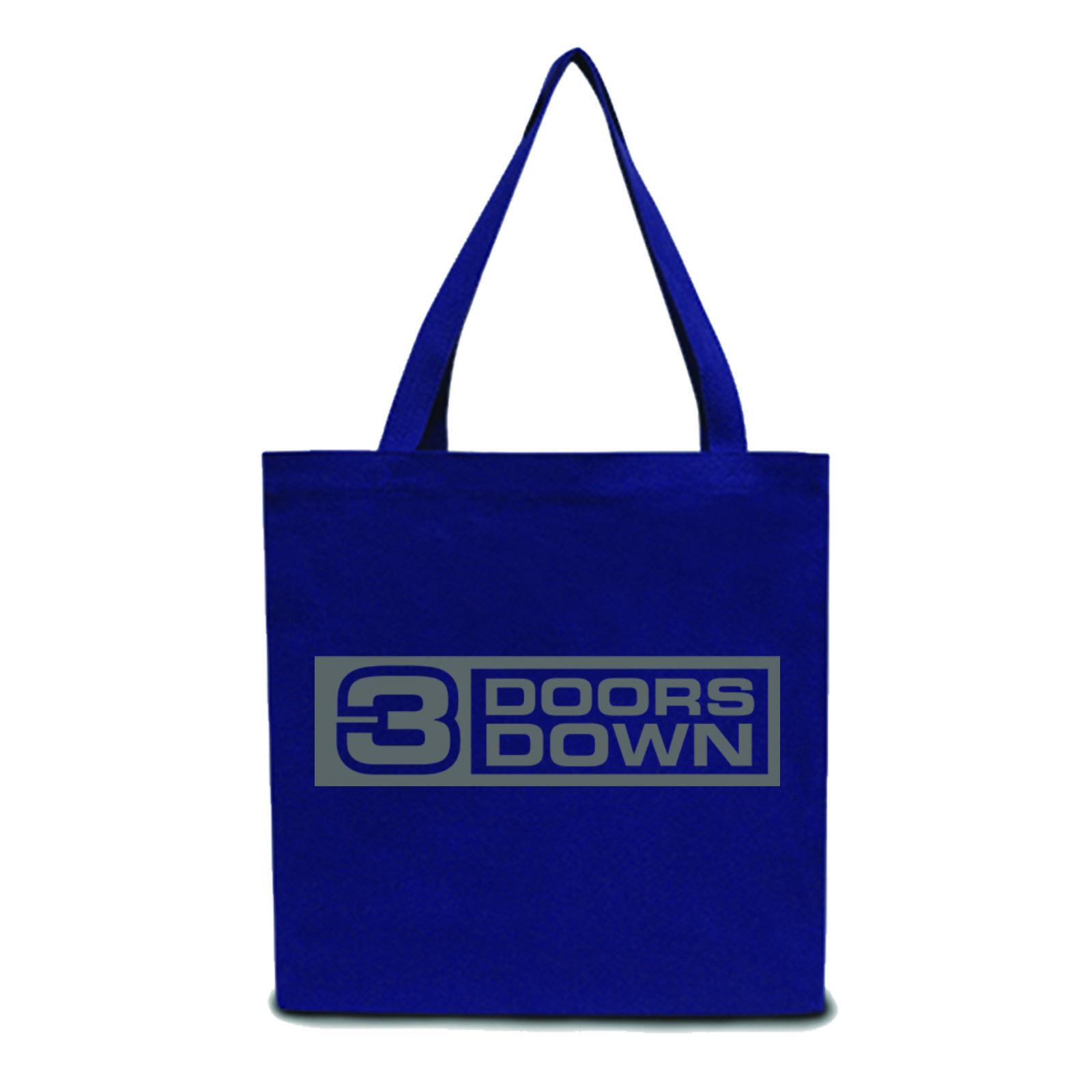 3 Doors Down Tote Bag